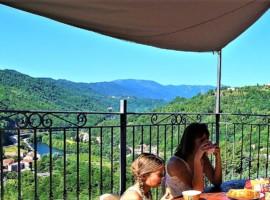Villa Matthéo'S - Gîte en maison de maître - Gîte E