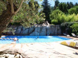 Villa Matthéo'S - Espaces Aquatiques