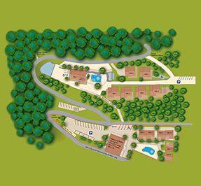 Plan Villas Mattheo'S